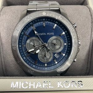 Micheal Kors men's watch